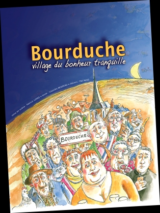 BOURDUCHE 2
