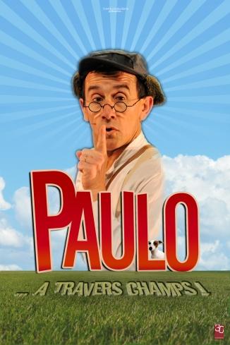 PAULO AFFICHE